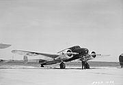 Lockheed XR2O-1