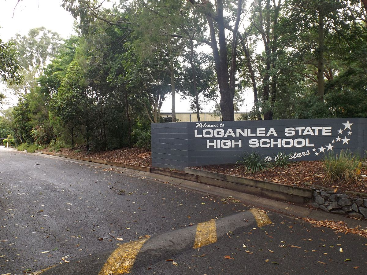 Scholarships For College Students >> Loganlea State High School - Wikipedia
