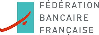 Fédération Bancaire Française - Image: Logo FBF 2015 grand