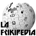 Logo de La Frikipedia.png