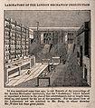 London Mechanics' Institute, Southampton Buildings, Holborn; Wellcome V0013151.jpg