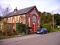 Longstock - Converted Methodist Chapel - geograph.org.uk - 712820.jpg