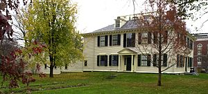 Loring–Greenough House - Image: Loring Greenough House Boston MA