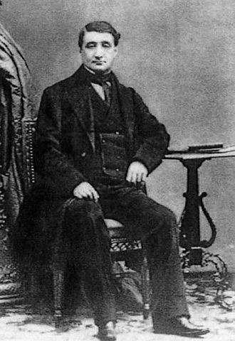 Louis Lucien Bonaparte - Image: Louis Lucien Bonaparte