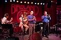 Louis Armstrong Centennial Band at Birdland, New York City (3668870123).jpg