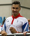 Louis Smith at Our Greatest Team Parade.jpg
