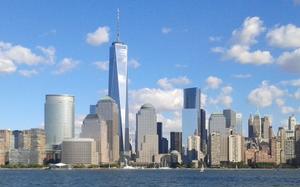 1 WTC (disambiguation)