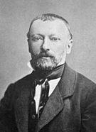 Ludwig Traube -  Bild
