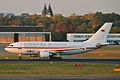 Luftwaffe Airbus A310-304; 10+22@TXL;18.10.2008 588cg (5095156704).jpg