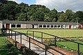 Lugar Bowling Club - geograph.org.uk - 991748.jpg