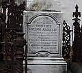 Luis Antonio Arguello-tombstone (cropped).jpg
