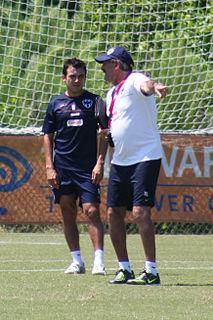 Luis Ernesto Pérez Mexican footballer