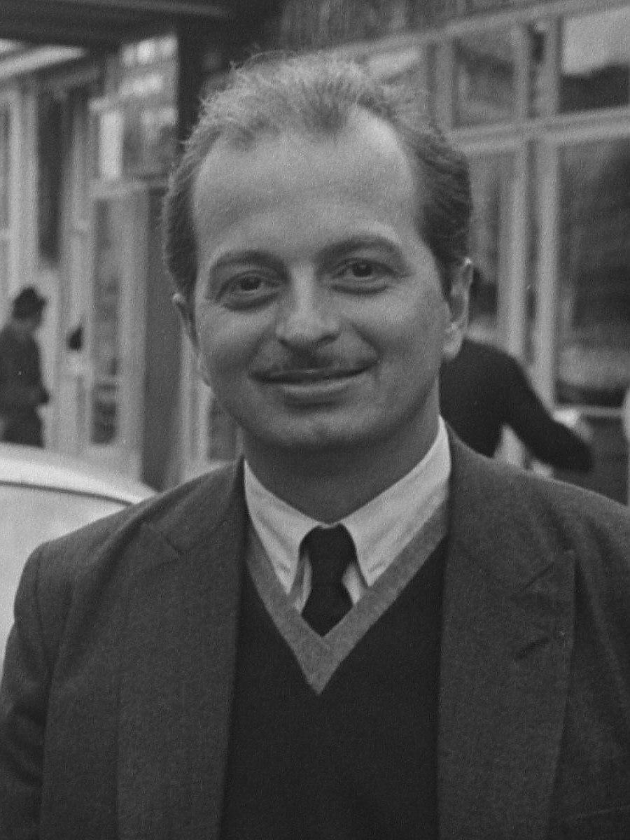 Luiz Bonfa 1962