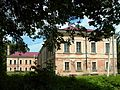 Lukiv Turiyskyi Volynska-palace of Mionchynskykh-south view.jpg