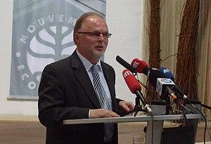 Lucien Lux - Lucien Lux, September 2008.
