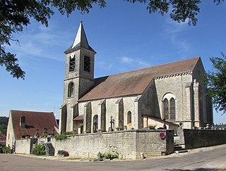 Luzy-sur-Marne Commune in Grand Est, France