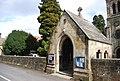 Lych Gate, Christ Church, Kilndown - geograph.org.uk - 1765186.jpg