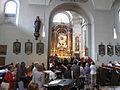 Lying in repose Otto von Habsburg Capuchin Church Vienna 3937.jpg