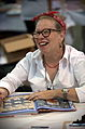 Lynda Barry at APExpo 2010 171.jpg