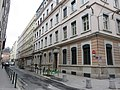 Lyon 2e - École Lucie-Aubrac rue Jarente (janv 2019).jpg