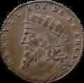 Médaille Roi de France Mérovée.png