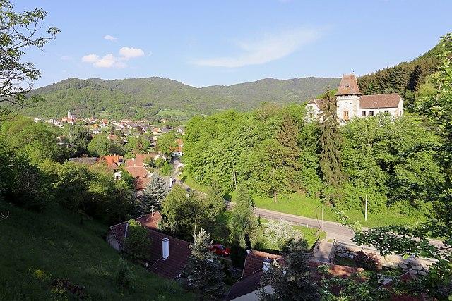Mühldorf, Lower Austria