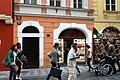 Měšťanský dům U Kornovů (Staré Město) Karlova 16 (2).jpg