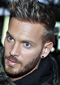 M. Pokora NRJ Music Awards 2013 3.jpg