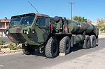 M978 tank truck in Beatty, Nevada.jpg