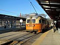 MBTA 3260 at Mattapan (2), March 2016.JPG