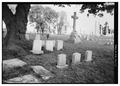MEADE MONUMENT - Laurel Hill Cemetery, 3822 Ridge Avenue, Philadelphia, Philadelphia County, PA HABS PA,51-PHILA,100-29.tif