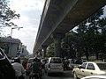 MG Road metro track 2.jpg