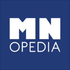 MNopedia - Image: M Nopedia logo
