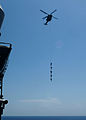 MRF conducts special patrol insertion-extraction training from a UH-1Y Huey 150526-M-BW898-207.jpg