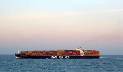 MSC Flaminia at sea.jpg