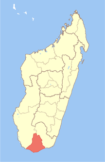 Androy Region