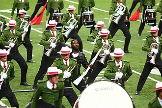 Madison Scouts Drum and Bugle Corps - The Madison Scouts, 2008
