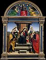Madonna and Child Enthroned with Saints MET DT13.jpg