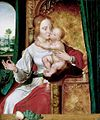 Madonna of the Cherries - Ringling.jpg