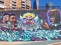 Madrid - Graffitis en Chamartín 13.jpg