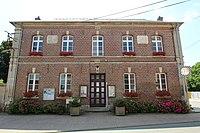 Mairie de Bonlier le 11 juillet 2015 - 1.jpg