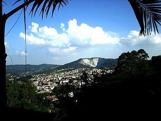 Mairiporã - Image: Mairipora sp brasil
