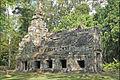 Maison du feu (Preah Khan, Angkor) (6800766858).jpg