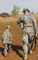 Make-A-Wish activity-Fort Riley combat training.jpg