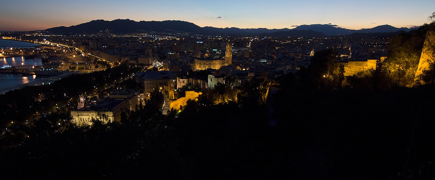 Malaga at night.jpg