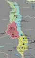 Malawi map ru.png