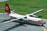 Malaysian Airline System Fokker F-27-500 Friendship Green-1.jpg