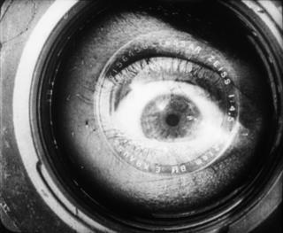 <i>Man with a Movie Camera</i> 1929 film