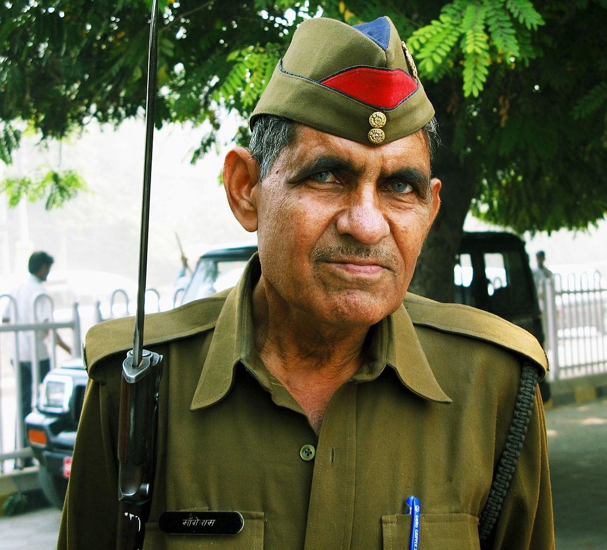 Reserve Police Lines Varanasi Wikipedia