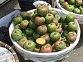 Mangga apel Pasar Baru Jakarta.JPG